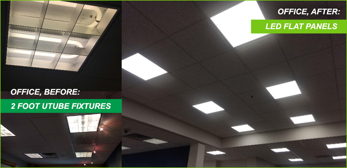 Commercial Lighting Solutions Energy Audit Partners Llc